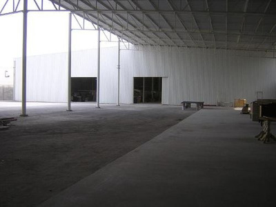 Bodega En Renta En Zona Industrial De Torreón, Torreón