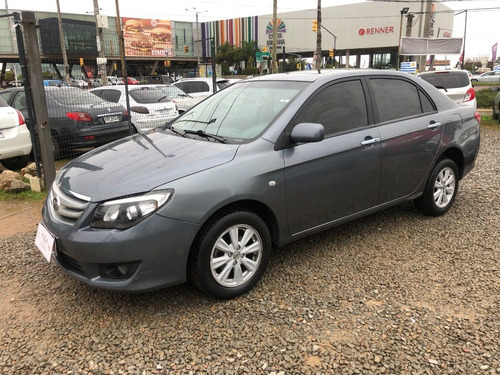 Byd F3 New Gs-i Extra Full