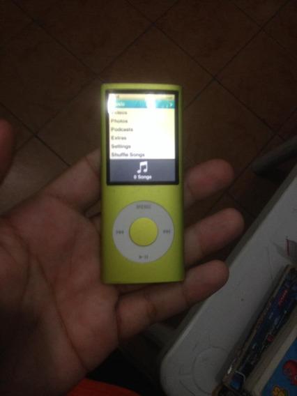 iPod Nano 8gb 4ta Generacion
