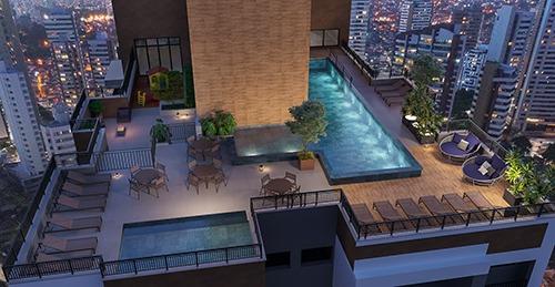 Lançamento Apartamento Vila Prudente 64m 2 Dorms 1 Suíte