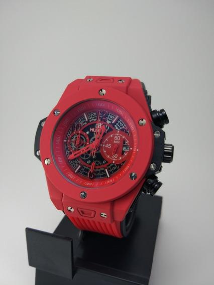 Reloj Hublot Big Bang Red Magic
