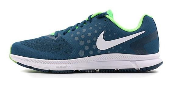 Tenis Nike Zoom Span Correr Running Gym Pegasus Fly React