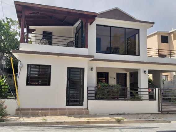 Casa En Venta Av. Independencia