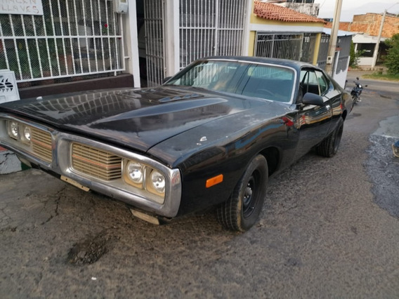 Dodge Charger Rt 1971