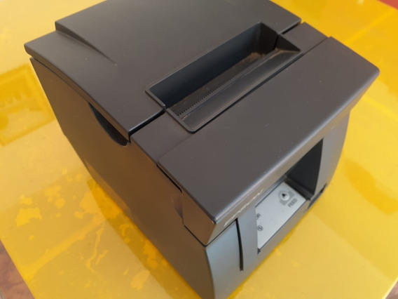 Impressora Fiscal Térmica Epson Tm-t81 (primo)