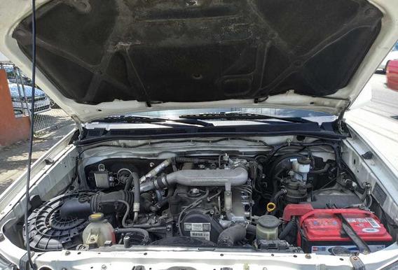 Toyota Hilux 4x4 La Full Mecanica