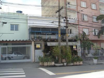 Comercial Para Venda, 0 Dormitórios, Aclimação - São Paulo - 5549
