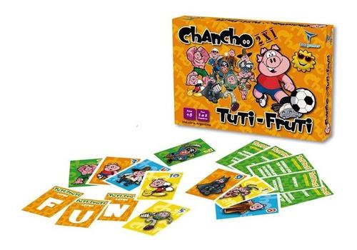 Tutti Frutti / Chancho Va