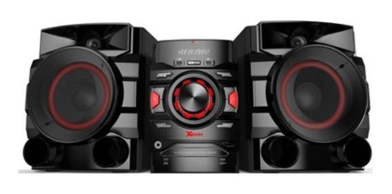 Aparelho De Som Lg Cm4640 Xboom 520w Semi- Novo Mini System