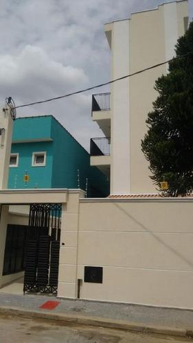 Imagem 1 de 17 de Apartamento Residencial À Venda, Vila Esperança, São Paulo. - Ap2143