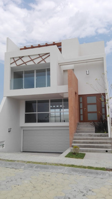 Casa 3 Recamaras Lomas De Angelopolis Iii Parque Tlaxcala