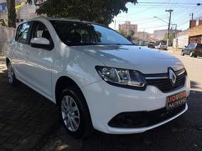 Renault Sandero 1.6 16v Sce Expr 2017