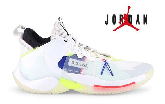 Tênis Air Jordan Why Not Zer0.2 Tamanho 49