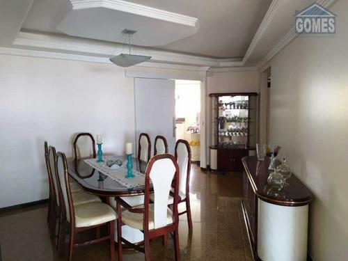 Apartamento Cobertura Para Vender, Recebe Imoveis De Menor Valor,  Jardim Oceania, João Pessoa, Pb - 36631