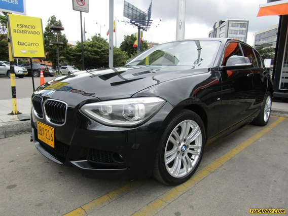 Bmw Serie 1 118ii Paquete M