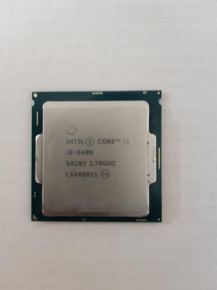 Processador Intel Core I5 6400 Oem