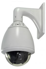 Speed Dome 30x Copbr 1/4 Ccd 480l 270x Zoom