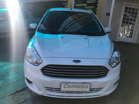 Ford Ka + 1.0 Se Plus Flex 5p