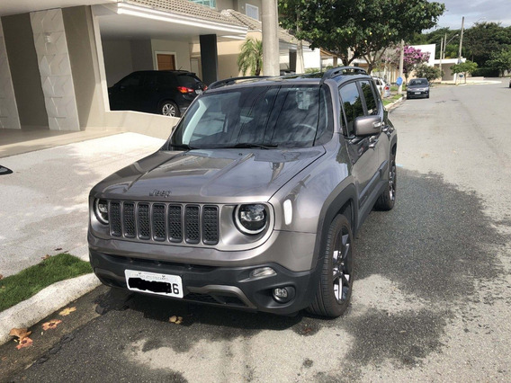 Jeep Renegade Limited 2019/2020 De Nov/2019