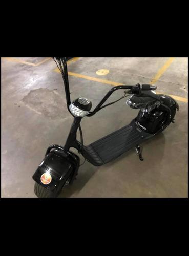 Scooter Elétrica 1 Pessoa
