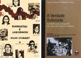 Borboletas E Lobisomens - A Verdade Sufocada - 2 Livros