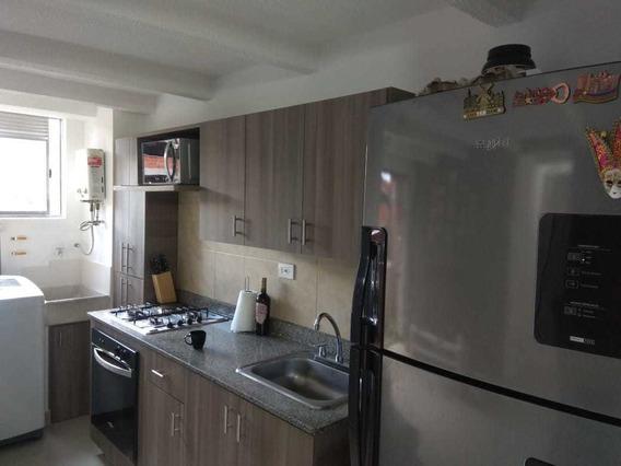 Venta De Apartamento En Medellín - Rodeo Alto