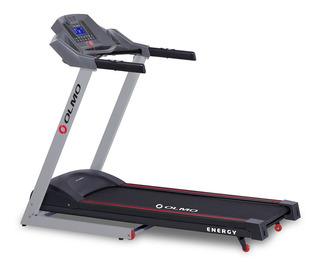 Cinta de correr Eléctrica Olmo Fitness 95