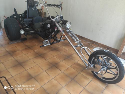 Triciclo Druida