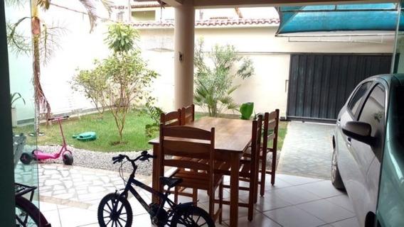 Casa Duplex 4/4 Em Teixeira De Freitas - 1286