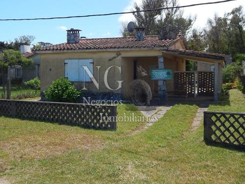 Casa En Rambla De Cuchilla Alta