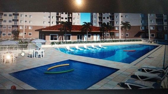 Apartamento Para Venda, 2 Dormitórios, Parque Suzano - Suzano - 2896