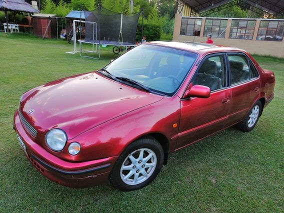 Toyota Corolla 1.6 Gli At 1999