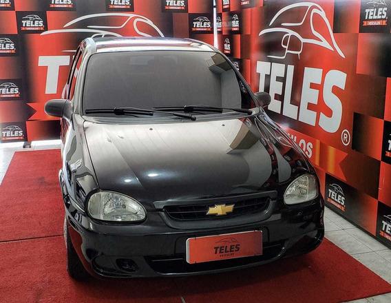 Gm- Chevrolet - Classic Life 1.0 8v - (flex)