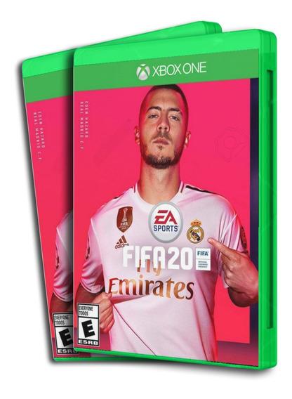 Fifa 20 Xboxone