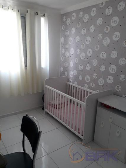 Apartamento - Parque Santa Rosa - Ref: 3323 - V-3323