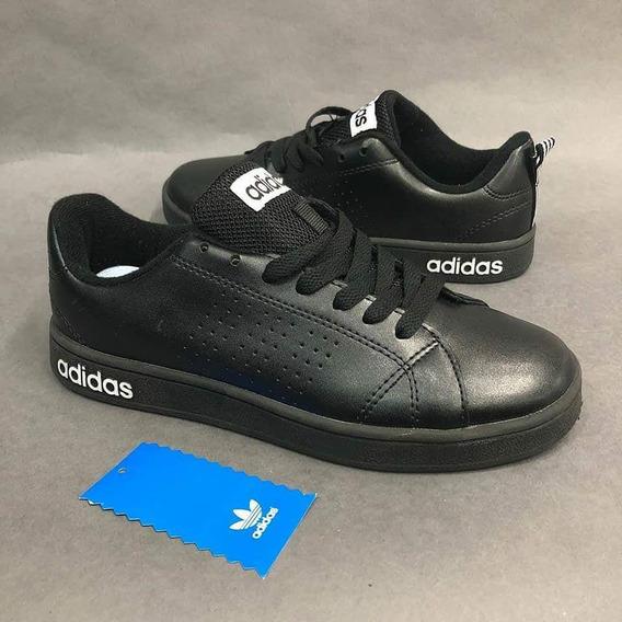 2zapatos adidas neo hombres