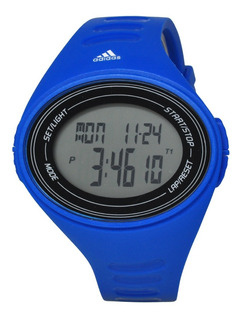 Reloj adidas De Hombre Digital Con Crono Sumergible Adp6108