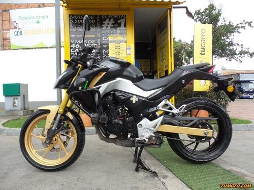 Motos Honda Cb 190 R