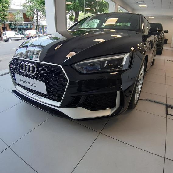 Nuevo Audi Rs5 2020 2019 0km Usado S3 Rs3 Sq5 S4 S5 Ttrs Pg