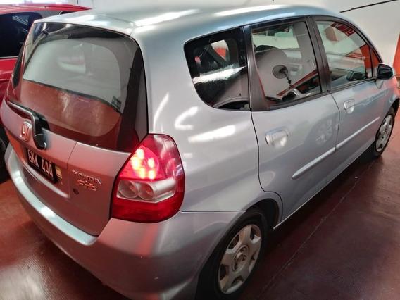 Honda Fit Lx Automatico Hermoso !!!!