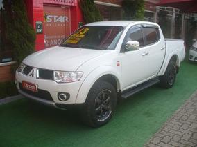L200 Triton 3.2 Hpe Diesel Aut. 2013 Starveiculos