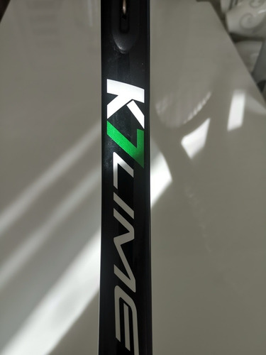 Raquete De Tênis Angell K7 Lime