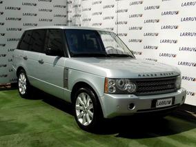 Land Rover Range Rover 4.2 Aut 2009
