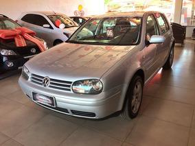 Volkswagen Golf 1.6 Flash Total Flex 5p