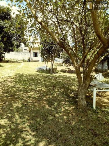 Chácara Com 3 Dorms, Parque Das Varinhas, Mogi Das Cruzes - R$ 530 Mil, Cod: 1297 - V1297