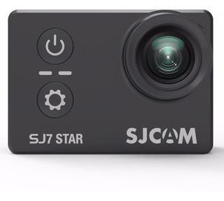 Cámara Deportiva Sj7 Star, Sjcam Sumergible 30mts,wifi,