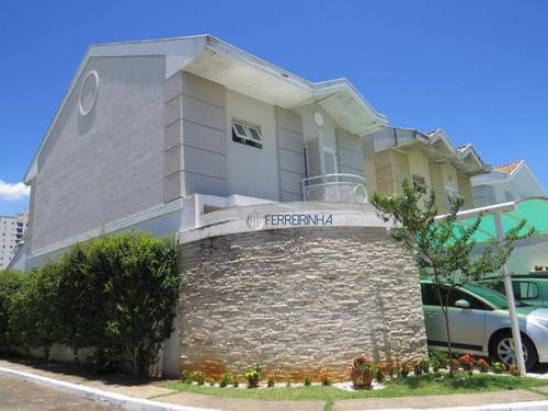 Casa À Venda, 274 M² Por R$ 890.000,00 - Urbanova - São José Dos Campos/sp - Ca2300