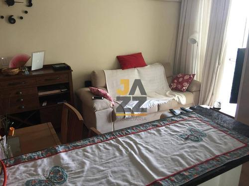 Imagem 1 de 30 de Apartamento Com 2 Dormitórios À Venda, Ambience Ii, Jardim Mirian 50 M² Por R$ 280.000 - Jardim Myrian Moreira Da Costa - Campinas/sp - Ap6117