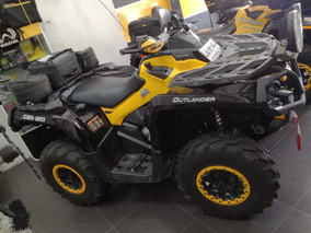 Can - Am Outlander Xtp