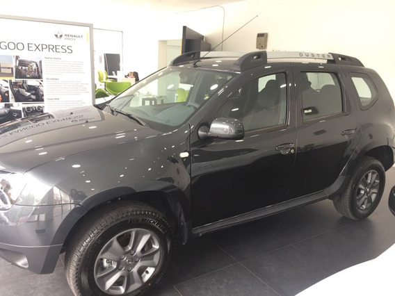 Renault Duster 1.6 Privilege Tasa 0% Cuota Fija Tomo Usad Jl